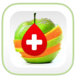 Blood Group App IPhone